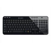 LOGI K360 WL Kbd black USB (HR)(P)