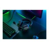 RAZER Blackshark V2 + USB Mic Enhancer