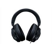 RAZER Kraken Black Gaming headset