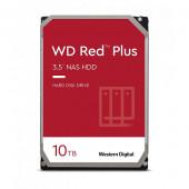 """Western Digital Red Plus 10TB, 3,5"""", 256MB 7200rpm"""