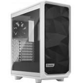 Fractal Meshify 2 Compact White TG Clear, bez nap.