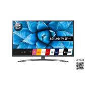 LG 43UN74003, 109cm, T2/C/S2, UHD, Smart, WiFi