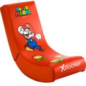 X ROCKER OFFICIAL NINTENDO SUPER MARIO ALL-STAR COLLECTION – MARIO gaming stol