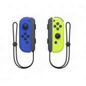 SWITCH JOY-CON PAIR neon blue/neon yellow