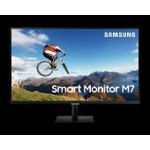MON 32 SM LS32AM700URXEN UHD VA HDMIx2 Smart
