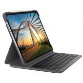 "Logitech SLIM FOLIO PRO, za iPad Pro 12.9"" (3., 4. gen.), SLO g."