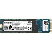 SSD 1TB M.2 80mm 2280 SS SATA3 3D TLC, CRUCIAL MX500