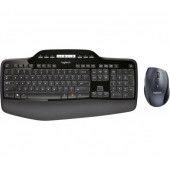Logitech Cordless Desktop MK710, SLO g.