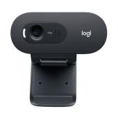 Logitech C505, HD