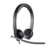 Slušalke Logitech OEM, H650e, stereo, USB