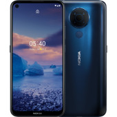 Nokia 5.4 Dual Sim 4GB RAM 128GB - Blue EU