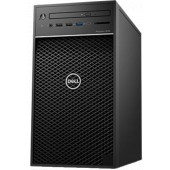 Dell Precision T3640 i7-10700/32GB/M.2-PCIe-SSD1TB/P2200-5GB/CR/460W/Win10Pro