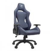 WHITE SHARK gaming stolica MONZA plava