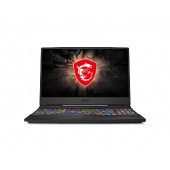 """Laptop MSI GL65 Leopard 10SDR GTX 1660 Titanium (6 GB) i7-10750H/16 GB/512 GB/15,6"""" FHD/Win 10 / i7 / RAM 16 GB / SSD Pogon /"""