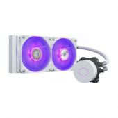 Cooler Master MasterLiquid ML240L V2 RGB White Edition