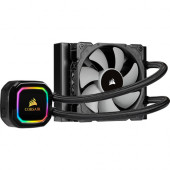 Corsair iCUE H60i RGB PRO XT water cooling
