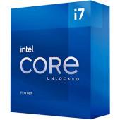 CPU INT Core i7 11700K