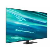 SAMSUNG QLED TV QE50Q80AATXXH, SMART
