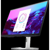 """Dell Flat Panel 32"""" P3222QE 4K with USB-C and RJ45"""