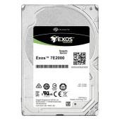 SEAGATE HDD Server Exos 7E2000 512E (2.5' / 2TB / 128m/ SATA/ 7200rpm)