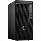 DELL OptiPlex 3080 Micro BTX w/65W, Intel Core  i5-10500T (2.30 GHz to 3.80 GHz, 12 MB, 35W), 8GB (1