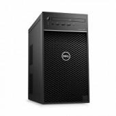 DELL Precision T3650/w 460W,  Intel Core i7-11700, 16 MB Cache, 8 Core, 2.5 GHz to 4.9 GHz,16GB (2x8