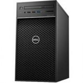 DELL Precision T3650/w 550W,Intel Core i9-11900, 16 MB Cache, 8 Core, 2.5 GHz to 5.2 GHz ,16GB (2x8G