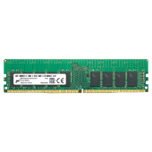 MICRON DDR4 RDIMM 16GB 2Rx8 3200 CL22 (8Gbit)