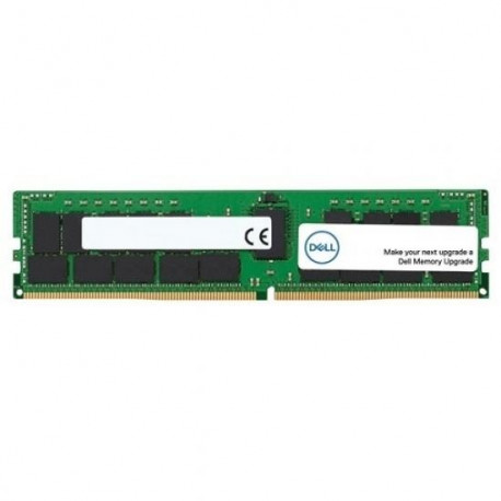 NPOS - Dell Memory Upgrade - 32GB - 2Rx4 DDR4 RDIMM 3200MHz