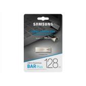 SAMSUNG BAR PLUS 128GB Champagne Silver