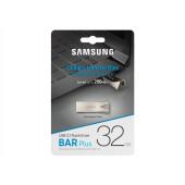 SAMSUNG BAR PLUS 32GB Champagne Silver