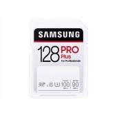 SAMSUNG PRO Plus 128GB Full SD card