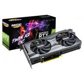 Inno3D GeForce RTX 3060 TWIN X2 OC 12GB GDDR6 (N30602-12D6X-11902120)