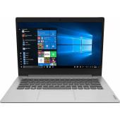 "Laptop Lenovo IdeaPad 1 14ADA05 Platinum Grey / AMD Athlon™ / RAM 4 GB / 14,0"" FHD"