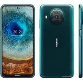 MOB Nokia X10 5G zeleni