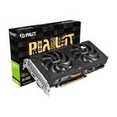 Palit GF GTX1660Super GamingPro OC, 6GB GDDR6