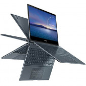 "Notebook Asus ZenBook Flip 13 UX363JA-WB501T i5 / 8GB / 512GB SSD / 13,3"" zaslon na dotik FHD IPS / Windows 10 (Pine Grey)"