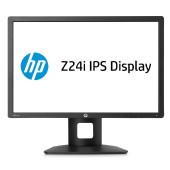 "HP Z24i LED IPS 24"" monitor"