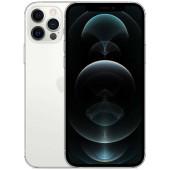 Apple iPhone 12 Pro 128GB - Silver DE