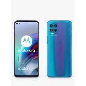 Motorola XT2125-4 Moto G100 5G Dual Sim 8GB RAM 128GB - Blue EU