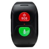 CANYON ST-01 Senior Tracker, GPS function, SOS button, IP67 waterproof, single SIM, 16KB RAM 512KB R