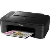 Canon Printer Pixma TS3150, Crni