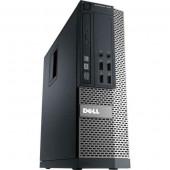 Rennowa Dell Optiplex 7010 DT i3-3rd Gen 4GB 250GB DVD W7P COA