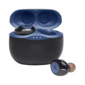 JBL Tune 125 TWS BT5.0 In-ear bežične slušalice s mikrofonom, plave