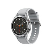 Watch Samsung Galaxy 4 R890 46mm BT - Silver EU
