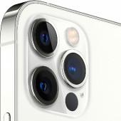 Apple iPhone 12 Pro 256GB - Silver DE