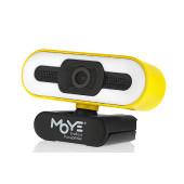 MOYE OT-Q2 VISION 2K WEB KAMERA
