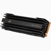 Corsair MP600 PRO M.2 4000 GB PCI Express 4.0 3D TLC NAND NVMe