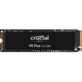 Crucial P5 Plus M.2 1000 GB PCI Express 4.0 3D NAND NVMe