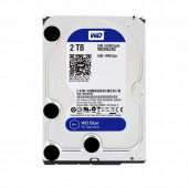 Western Digital 2TB Blue